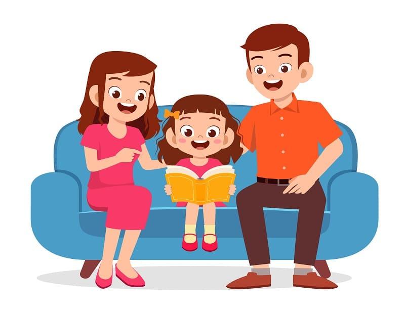 Bagaimana Meningkatkan Komunikasi Antara Orang Tua dan Anak · Fakultas  Isipol Terbaik di Sumut